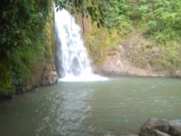 ATV Waterfall tours jaco costa rica