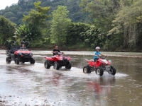 ATV tours jaco costa rica